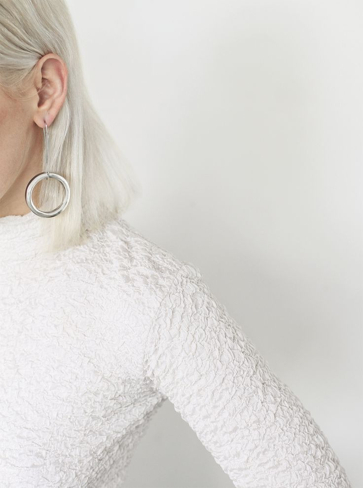 Love Aesthetics / DIY - Ear meets ring