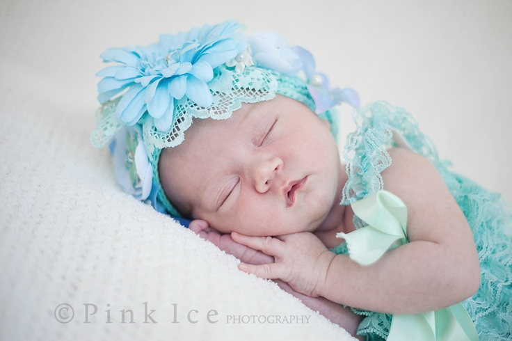 Precious Baby Jordyn | Powell River Newborn Photographer