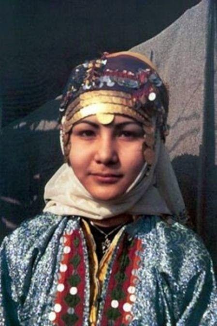 Türkiye Türkleri - Түркия түрік