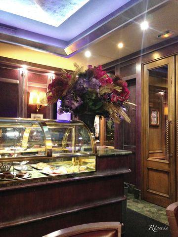 Valentine's Day Café Tip - Rêverie | Lily.fi