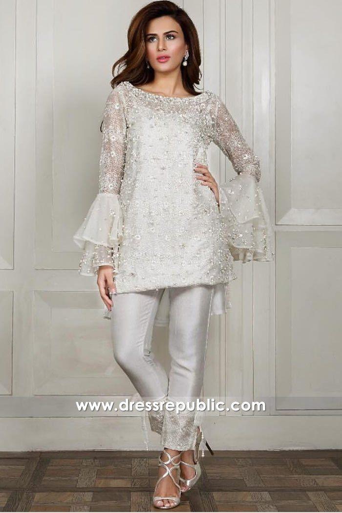 19e797e227 Kurti Tops Online Australia Shop Pakistani Designer Kurtis DR14522 at Dress  Republic Fashion Store. Casual Kurti Tops, Embroidered Kurti Tops, ...