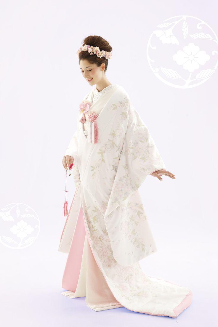 和装・白無垢のレンタルカタログ | ブライダルハウスTUTU