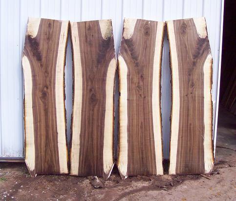 """Milling """"firewood"""" walnut - Woodworking Talk - Woodworkers Forum"""