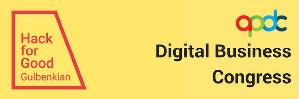 Hack for Good  27 SEPT 2017 APDC  27º Digital Business Congress