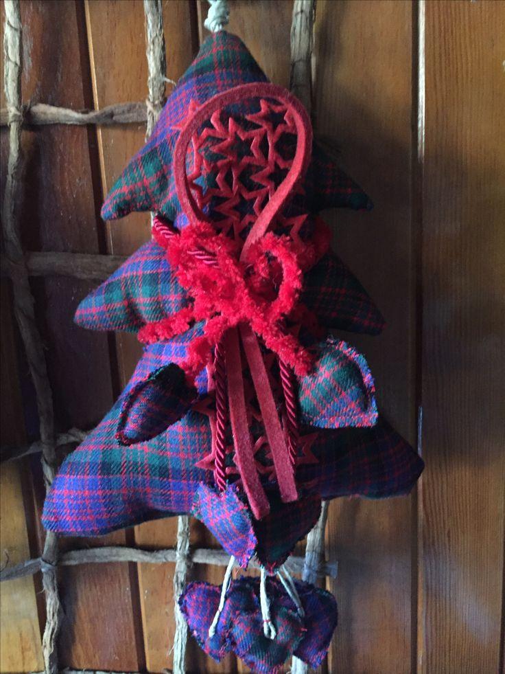Albero scozzese