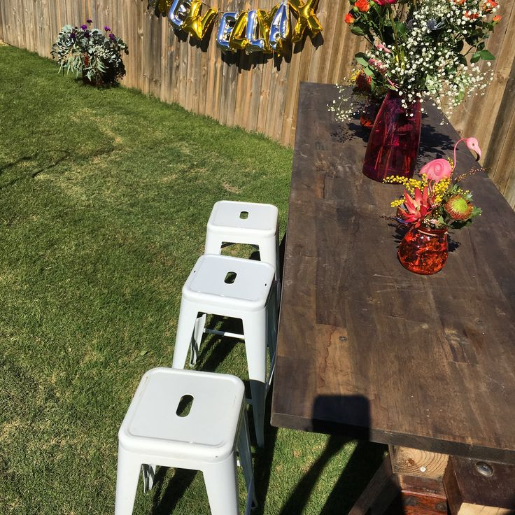 Backyard bar https://m.facebook.com/flowersbylyndagoldcoast/