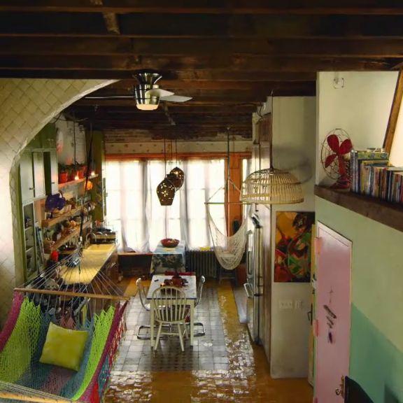 Best 25 Industrial Design Homes Ideas On Pinterest: Best 25+ Loft Interior Design Ideas On Pinterest
