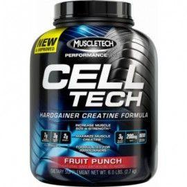 MuscleTech CellTech