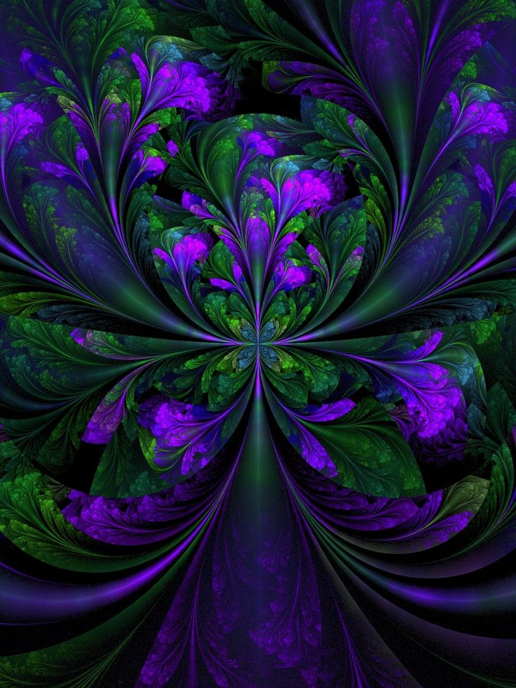 Fractal Art Design Best 25+ Fracta...