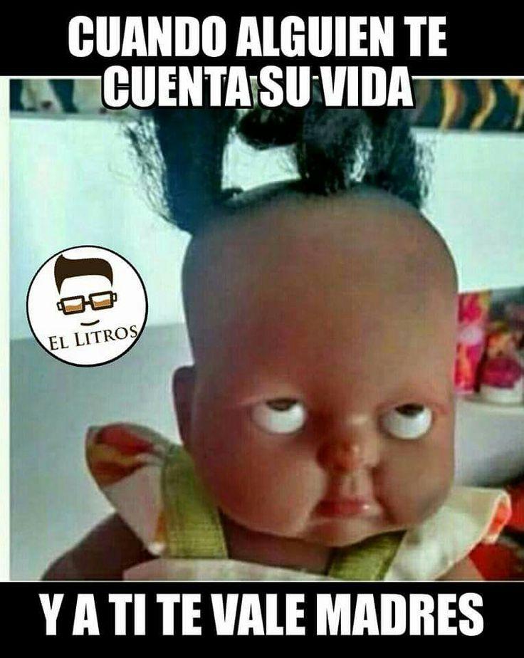 2366 best FUNNY EN ESPAÑOL images on Pinterest | Humor ... Funny Memes