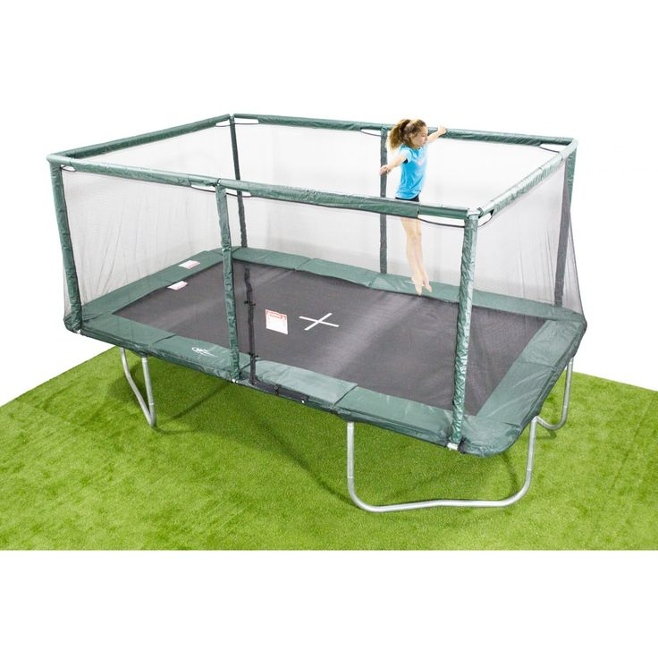 21 Best Our Rectangle Trampolines