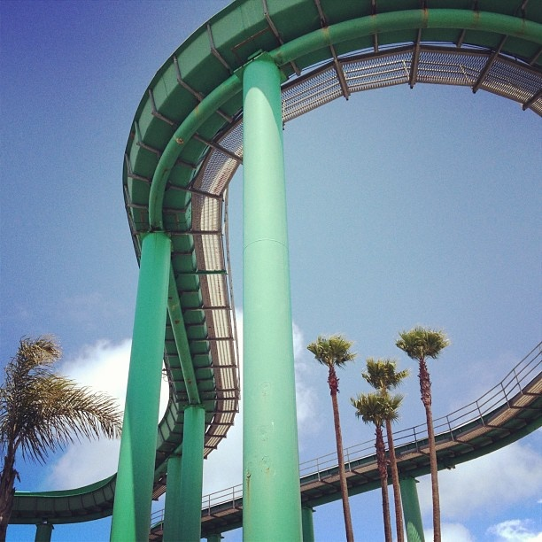 970 Best Rides Images On Pinterest: 17 Best Images About Roller Coasters And Water Rides On