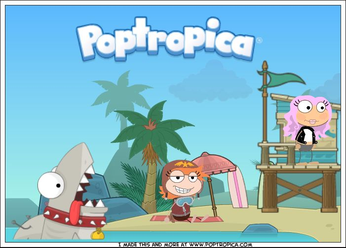 Image result for poptropica photobooth stuff with skinny moon