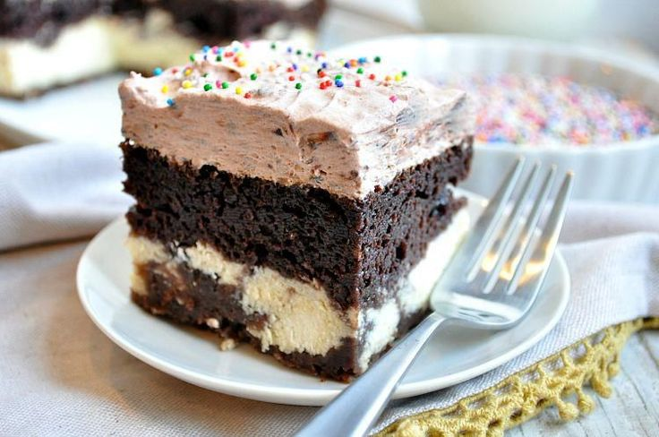 Chocolate Italian Love Cake | TheBestDessertRecipes.com