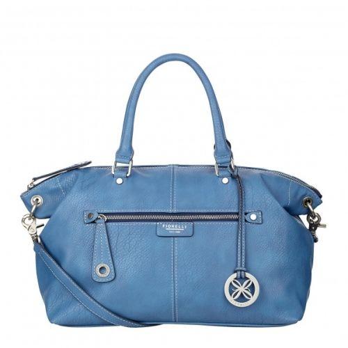 Fiorelli Amelia Grab Cornflower Blue på www.hgvesker.no