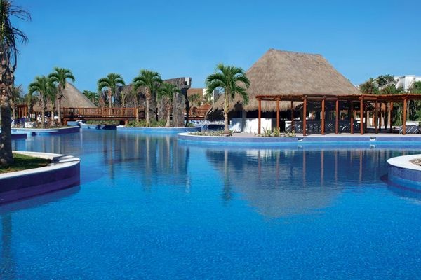 My honeymoon spot!: All Inclusive Resorts, Imperial Maya, Playa Del Carmen, Riviera Maya Mexico, Vacations Spots, Carmen Dell'Orefic, Honeymoons Places, Pools, Valentines Imperial