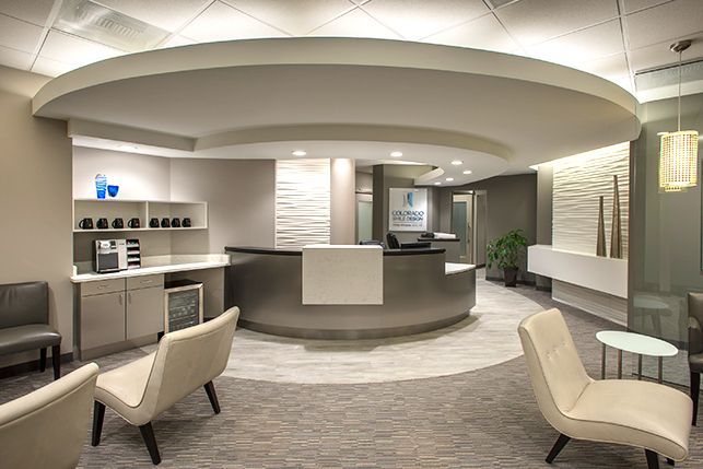Dental Office Design and Architecture