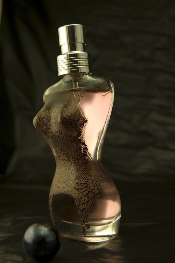 Jean Paul Gauthier Eau De Parfum