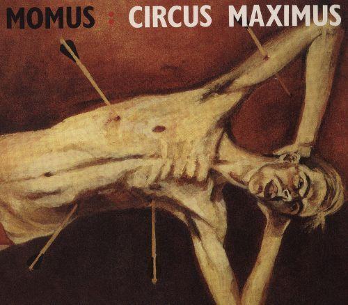 Circus Maximus [CD]
