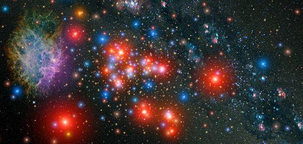 ... LA TEORÍA DEL UNIVERSO BIOCÉNTRICO. La vida crea el tiempo, el espacio y el propio cosmos.