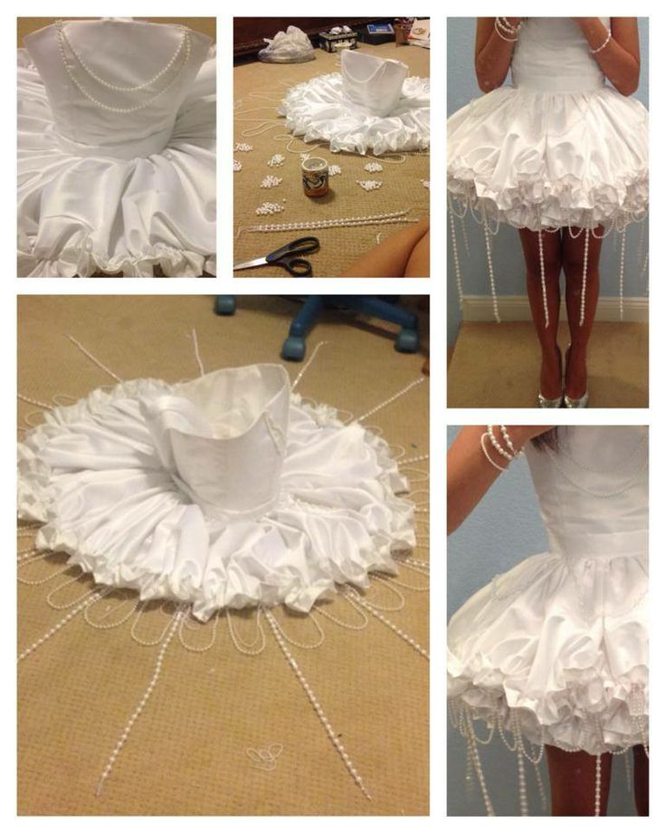 princess jellyfish Kuranosuke jellyfish dress cosplay