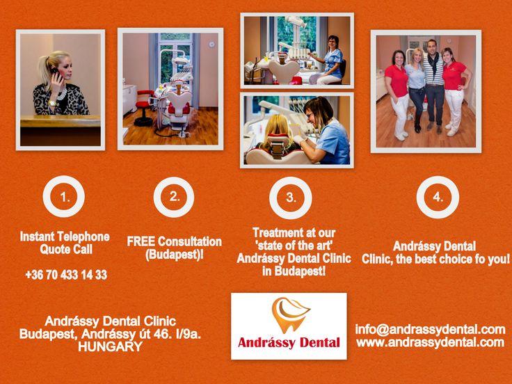 Andrássy Dental Clinic