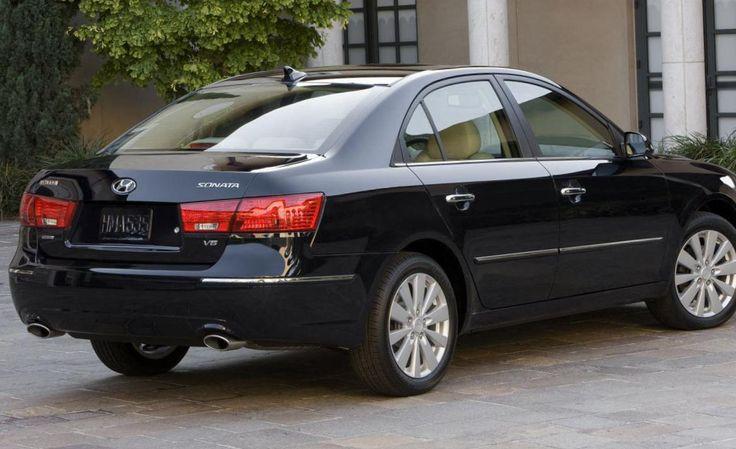 Hyundai Sonata for sale - http://autotras.com