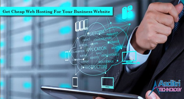Cheap & reliable #Web_Hosting Services including: Unlimited Website Space, Free Domain, Free Mail.