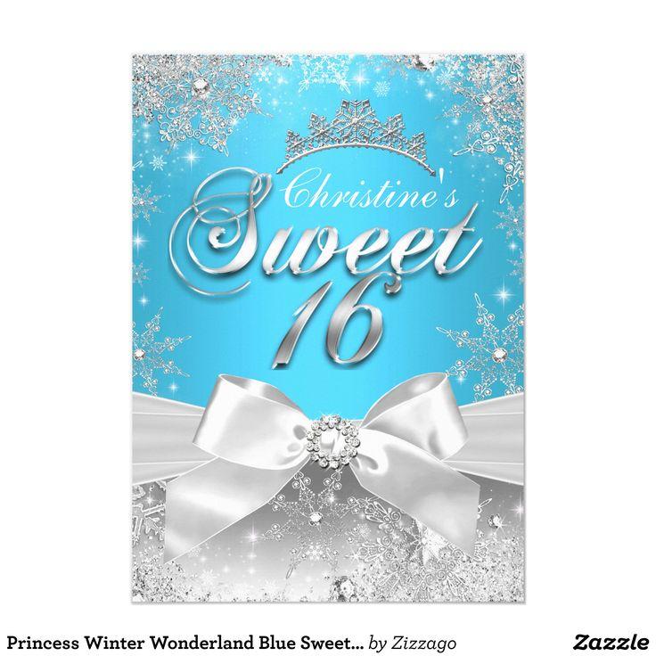 Best 25 Sweet 16 invitations ideas – Sweet Sixteen Invitation Cards