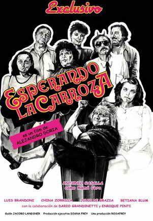 Esperando la Carroza (1985) Latino