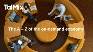 The A-Z of the #OnDemand Economy