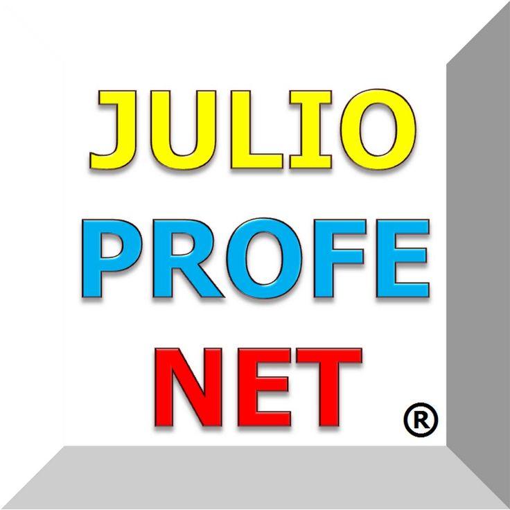 """Videos producidos por el ingeniero colombiano Julio Alberto Ríos Gallego """"Julioprofe"""", con explicaciones detalladas de ejercicios y problemas de Matemática y..."""