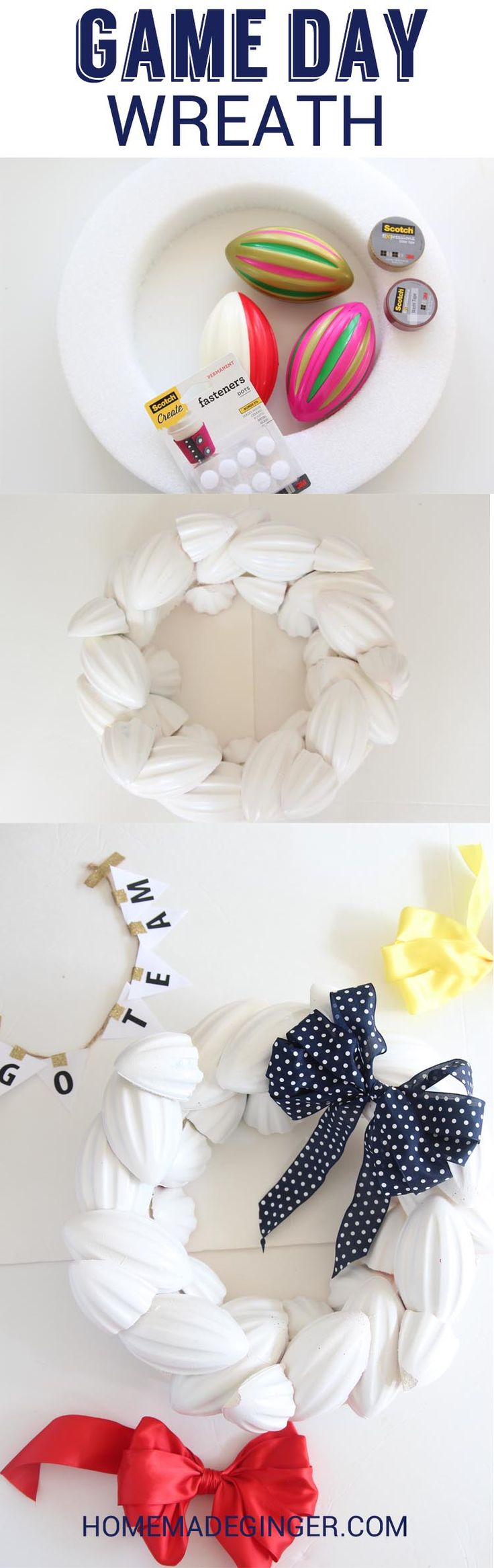 69 best Deco Mesh Wreath images on Pinterest | Deco wreaths, Holiday ...