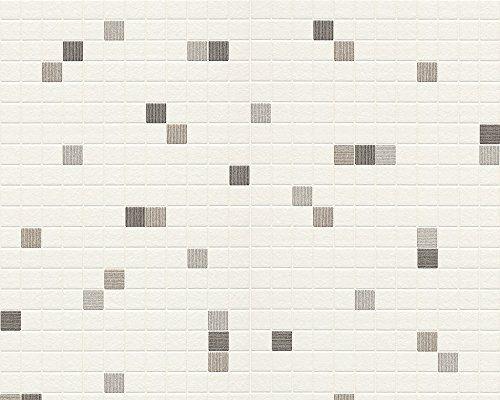 Livingwalls 607744 - Papel pintado para cocina o baño (imitación azulejos, no adhesiva), http://www.amazon.es/dp/B000KJLY6U/ref=cm_sw_r_pi_awdl_vVGmxb97KA5PE