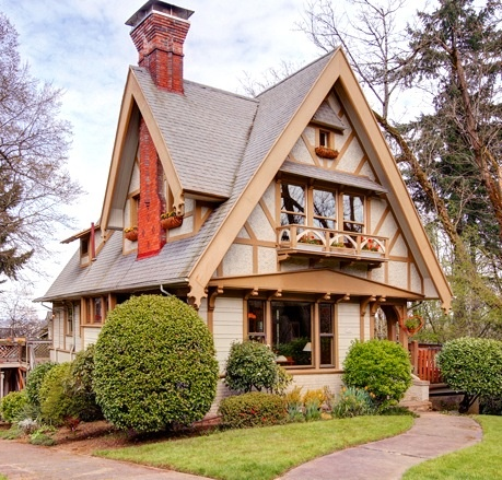 1000 Images About Storybook Homes On Pinterest Carmel