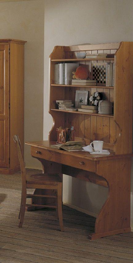 Oltre 25 fantastiche idee su mobili in pino su pinterest for Vendita mobili rustici