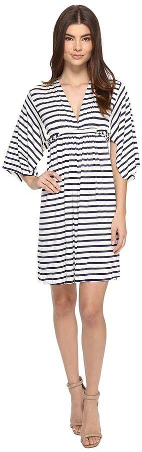 Rachel Pally Mini Caftan Dress