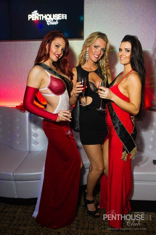 We assure to make your events rocking with special strip events performances. The PENTHOUSE in Auckland is well-known for its adult entertainment and seductive exotic strippers.  Connect us!