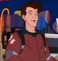 My all time favorite cartoon when I was growing up (and still is) - The Real Ghostbusters. Peter Venkman was my favorite. You always see the movie versions of the Ghostbusters at cons. I would love to do a modified female version, but in Peter's uniform colors. #ghostbusters #cosplay
