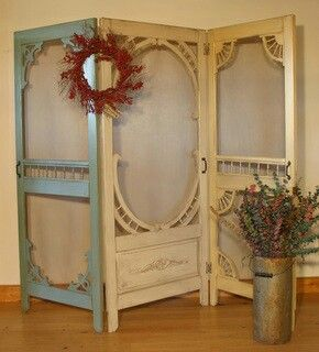 Must have room divider