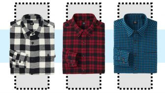 7 Flannel Shirts to Up Your Lumberjack Game This Winter