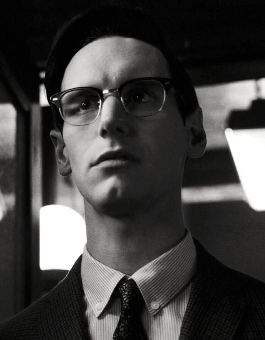 Edward Nygma - The Riddler - Gotham TV