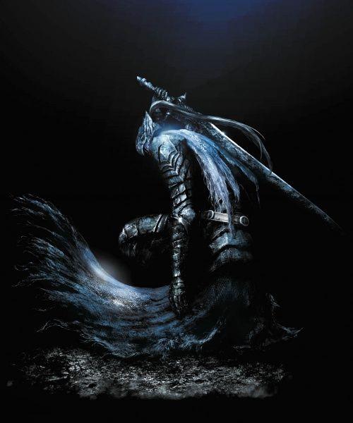 Dark Souls: Prepare To Die Edition Concept Art - Neoseeker