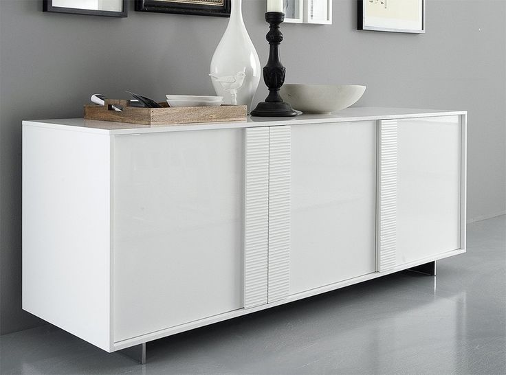 Rossetto Tween Buffet   $2,425.00. Dining Room ModernDining ...