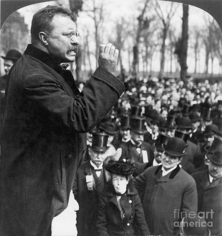 President Theodore Roosevelt's speeches about the corruption of corporate donations encouraged Congress to to passed ...