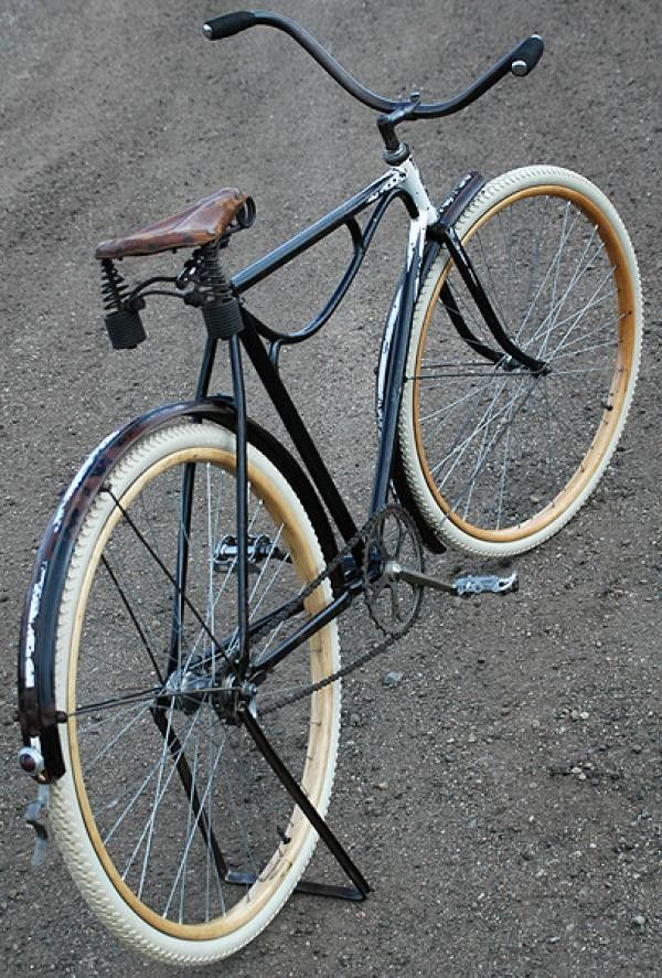 Click To Close Bicycle Vintage Bikes Old Bicycle