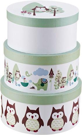 Kids Concept Pappbox Pumpkin | Barnrummet Förvaring | Jollyroom