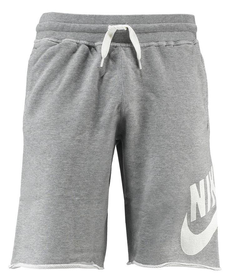 Pantaloni Nike Alumni    Pantaloncini uomo Nike in felpa, con logo laterale.    Prezzo: 55.00€    SHOP ONLINE: http://www.athletesworld.it/pantaloni-nike-alumni-nike-9592106