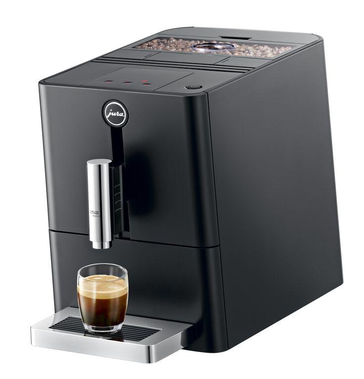 Jura machine à café Micro One - Simply Espresso