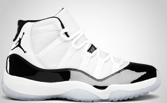 c0783e620e0d Air Jordan 11 Concord To Retro In 2018 Considered by many to be the best  colorway